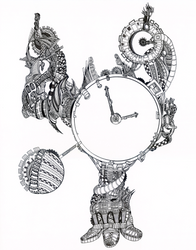 Tick Tock Clock Redux
