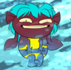 FishSaucePisces's Profile Picture