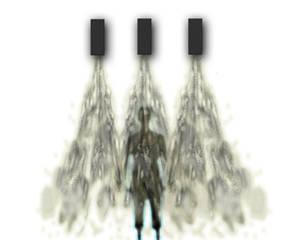 gas shower 2