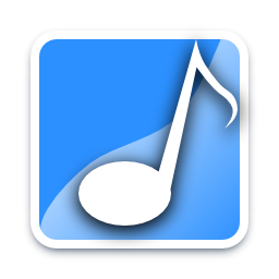 Sonata MPD-Client Icon simple by LoN-Kamikaze