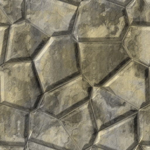 Stone Floor by LoN-Kamikaze