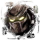 avatar predator by riton08design