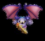 Meta Knight (Super Smash Bros. Ultimate Collab)
