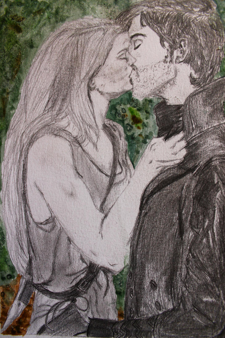 Captain Swan by Bynx69