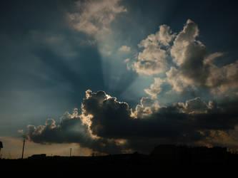 unseen sun by kol-oil-shira