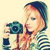 Avril Lavigne icon7 by Green-Romance