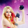 Avril Lavigne icon11 by Green-Romance
