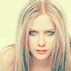 Avril Lavigne icon12 by Green-Romance