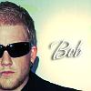 Bob Bryar icon2 by Green-Romance