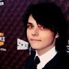 Gerard Way icon2 by Green-Romance