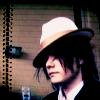 Gerard Way icon6 by Green-Romance