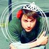 Frank Iero icon2 by Green-Romance