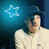 Frank Iero icon3 by Green-Romance