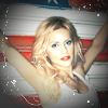 Brittany Murphy icon by Green-Romance