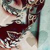 Mask by Green-Romance