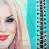 Kat Von D icon 2 by Green-Romance