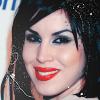 Kat Von D icon 3 by Green-Romance