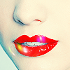 Lips icon by Green-Romance