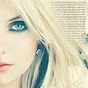 Taylor Momsen icon by Green-Romance