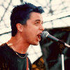 Billie Joe at Woodstock icon by Green-Romance