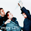 Enjoy life with Green Day by Green-Romance