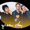 Green Day icon 2 by Green-Romance