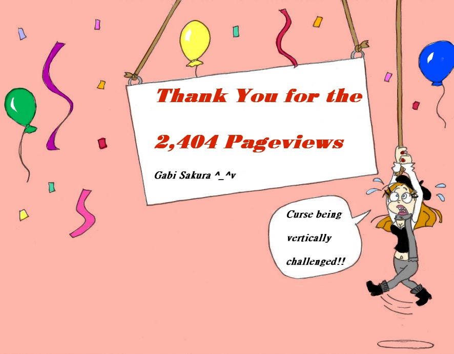 THANK YOU EVERYONE!! Thank you for all the Happy Birthday ... |Thank You Everyone Cartoon