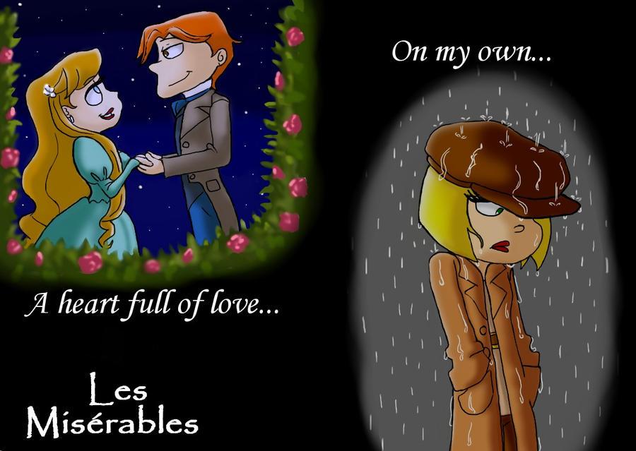 Les Miserables (Ed Edition) by GabiSaKuRa