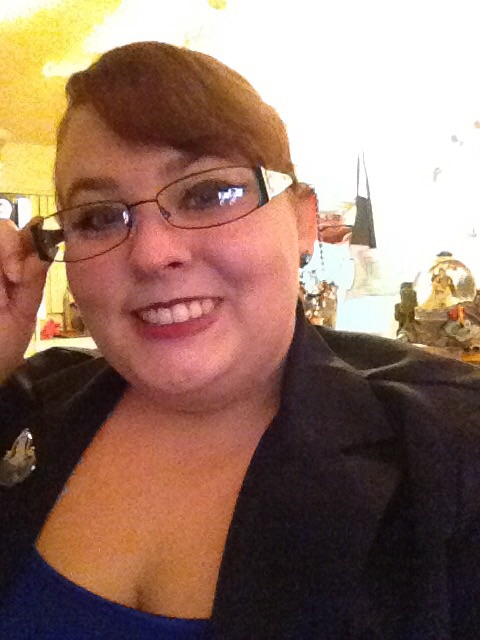 me with my reading glasses by gabisakura on deviantart