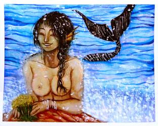 Mermay Kya by atorife