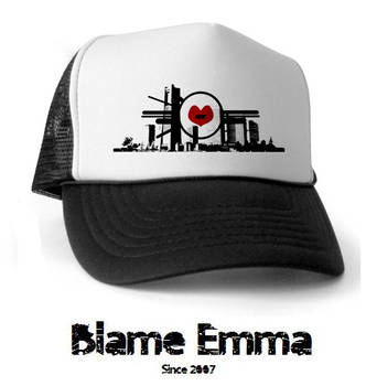 NOS City. by BlameEmma