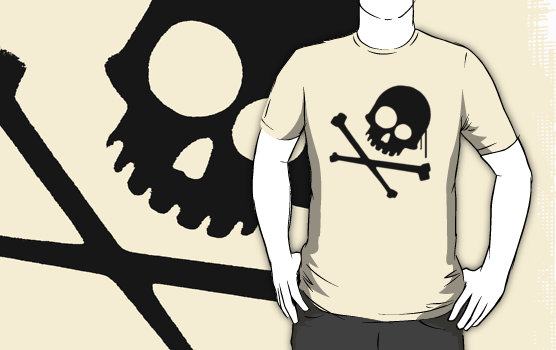 He's a Pirate I. by BlameEmma