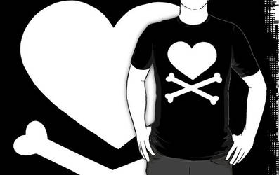 Pirate Love :White: