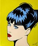 Katy Perry Pop Art