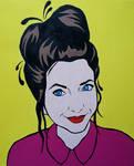Zoealla POP ART