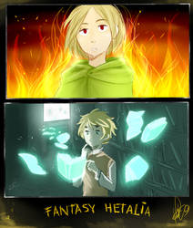 Fantasy Hetalia by fan-Arter