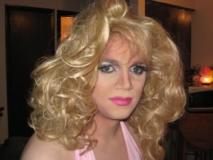 sissy boys with long hairstyles fem boys in hair rollers short hairstyle 2013