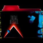 Total Recall 1990 folder