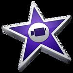 iMovie-icon Retina Icon