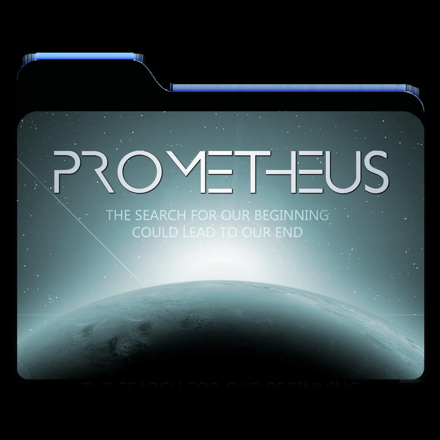 Prometheus Folder by janosch500