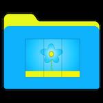 Wallpaper Icon Folder