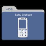 K850i Yosemite Folder