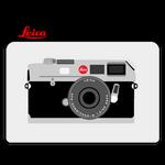 Leica Folder Yosemite