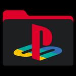 Play Station Folder