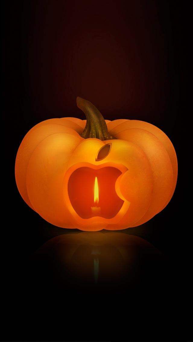Apple Halloween by janosch500