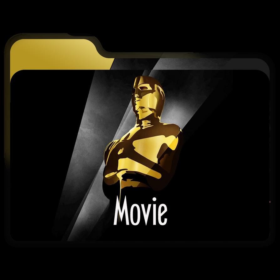 Movie Folder by janosch500