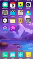 iOS 6 Flat