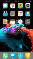 iOS 6 Flat Full HD