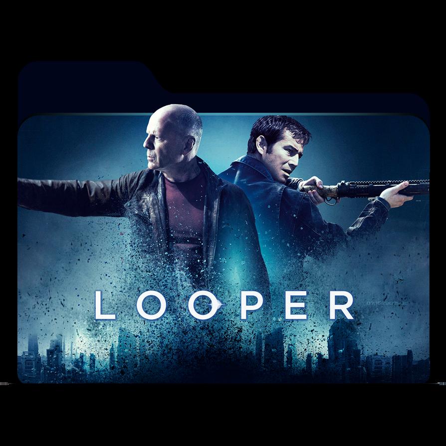 Looper 2012 Folder by janosch500