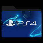 Playstation 4 Folder